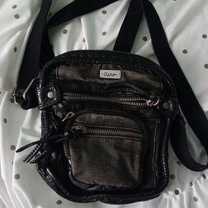 Aero mini purse